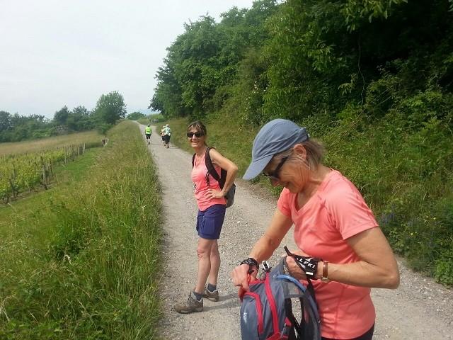 Beldonne Running Courir En Pays Dallevard Part 5